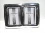 1031 cornice doppia in puro argento 925 massiccio,2 foto 6x9