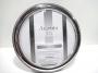 1022 cornice in puro argento 925 massiccio, tonda, foto diametro