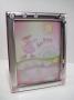 4333 R  Cornice Bimba, argento 925, Orsetto,  foto 10x15
